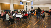summer school of music for strings Ireland