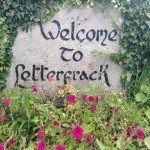 welcome Letterfrack